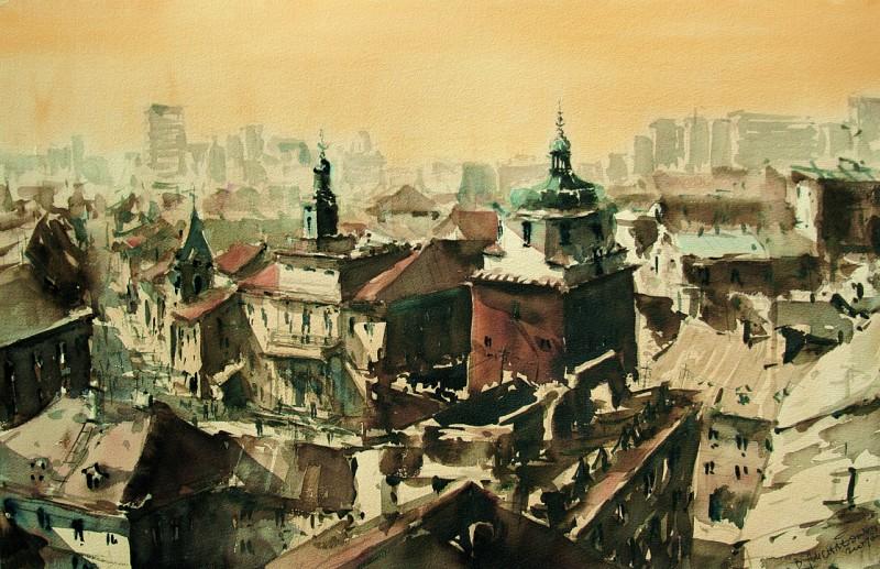 OBRAZY  Bartłomiej Michałowski  Malarstwo  Strona Autorska,Galeria Autor   -> Kuchnie Prowansalskie Lublin